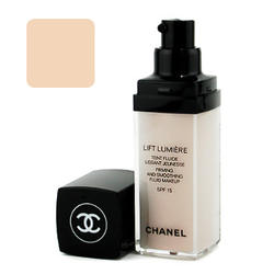 Тональный крем Chanel -  Lift Lumiere SPF 15 №20 Clair